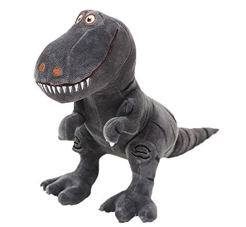 Gefüllte Dinosaurierform Plüsch Angefüllte Tier Spielzeug (Weihnachten Angefüllte Spielwaren)