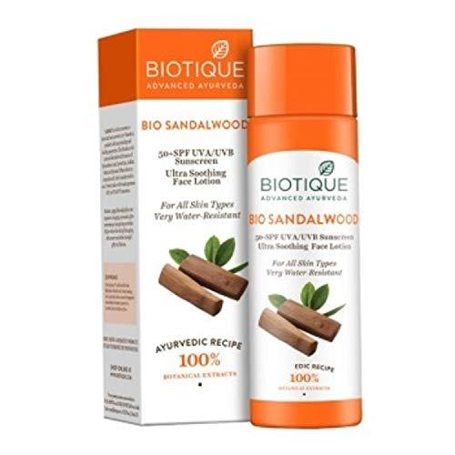 Zoom IMG-2 biotique sandalwood viso e corpo