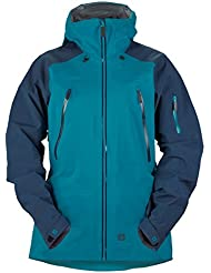 Sweet Protection Voodoo Jacket Panama Blue 17/18, azul marino