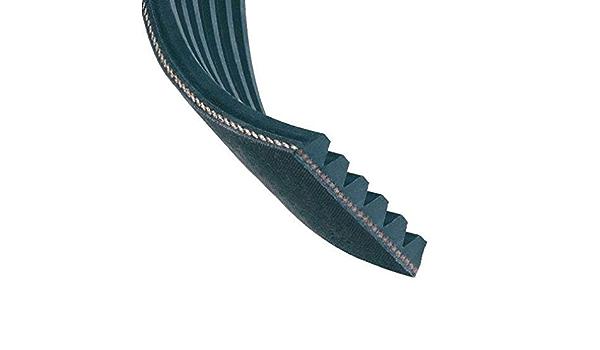 12PJ1092//430J Goodyear Courroie Poly V 12 C/ôtes 1092 mm de longueur