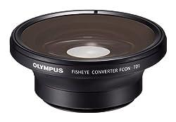 Olympus FCON-T01 Fish Eye Konverter 130° (geeignet für TG-Serie Unterwasserkamera)