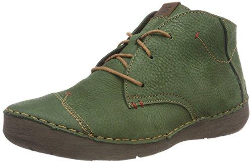 Josef Seibel Damen Fergey 18 Desert Boots, (Grün 600), 39 EU