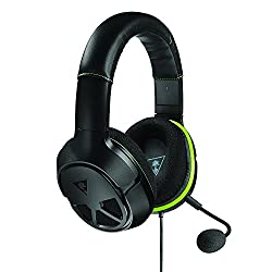 Turtle Beach Ear Force Xo Four Stealth Gaming Headset - (Xbox Onexbox One S)