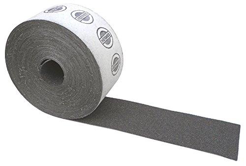 Preisvergleich Produktbild Hermes Graphit-Gleitgewebe / Graphitbelag GL580 | Industriequalität | Breite & Länge nach Wahl (Breite: 150mm, Länge: 3m)