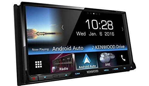 Kenwood DDX 9716 BTS Car Vision