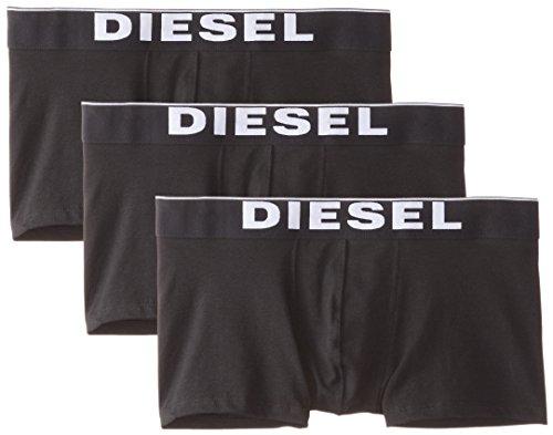 Diesel-00CKY3-Bxer-Hombre-Negro-Black-Medium-Tamao-del-fabricanteM