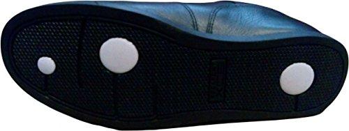 Rockport A10619, Sneaker uomo Blu Blu Nero (nero)