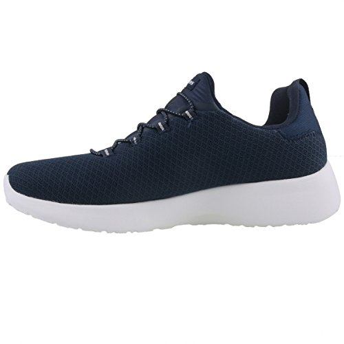Skechers Dynamight Donna Sneaker Blu Blue
