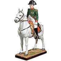 Katerina Prestige - Statue Napoleon A Cheval D'Apres Olivier Pichat, RE0047
