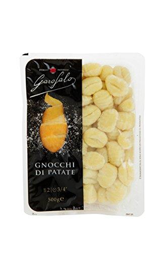 Gnocchi Di Patate Garofalo 12X500 500 Gr - [Pack De