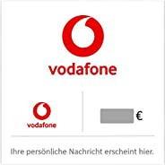 Vodafone CallNow Prepaid Guthaben - für Deutschland - per E-Mail