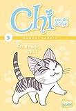 Chi, une vie de chat, Tome 3 : En avant, Chi !