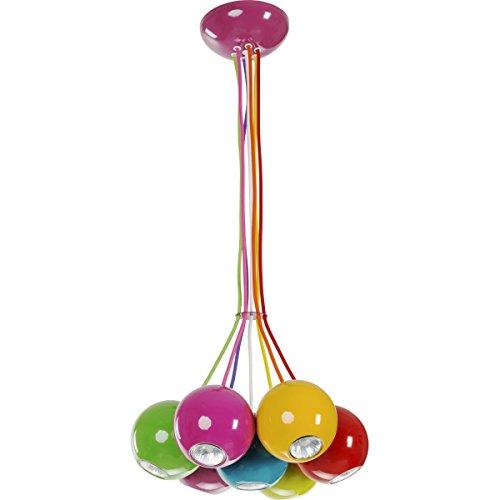 malwi VII Plafonnier Plafonnier Lampe suspension Applique Chambre Enfant