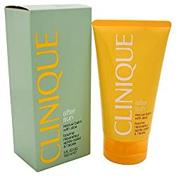 Clinique Unisex After Sun Rescue Balm with Aloe, 5 Ounce
