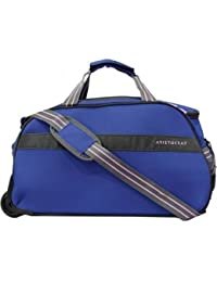 Aristocrat Dream Duffel On Wheels Trolley 55 cms H