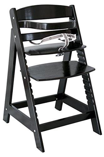 roba Treppenhochstuhl Sit Up III, mitwachsender Hochstuhl vom Babyhochstuhl bis zum Jugend