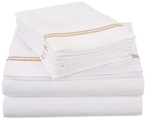 super-soft-light-weight-100-brushed-microfiber-king-wrinkle-resistant-6-piece-sheet-set-white-with-g