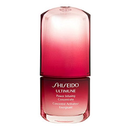 Shiseido Ultimune - Power Infusing Concentrate - Gesichtsserum, 15 g