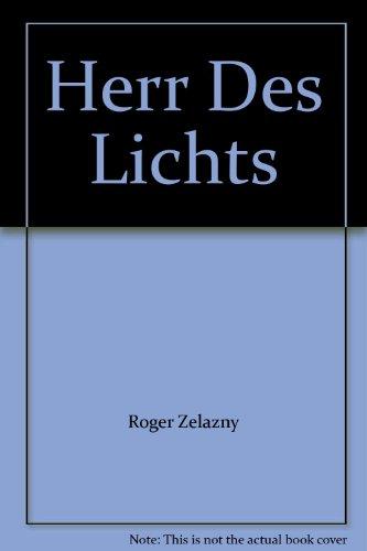 Herr des Lichts.