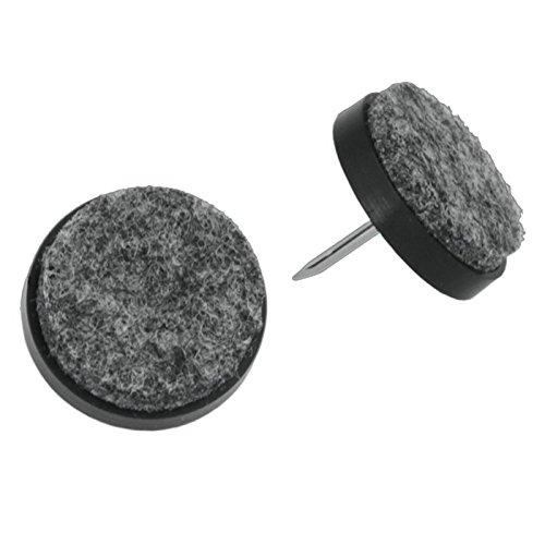 Metaltex 297216 Stuhlnägel, 8 stück, 25 mm