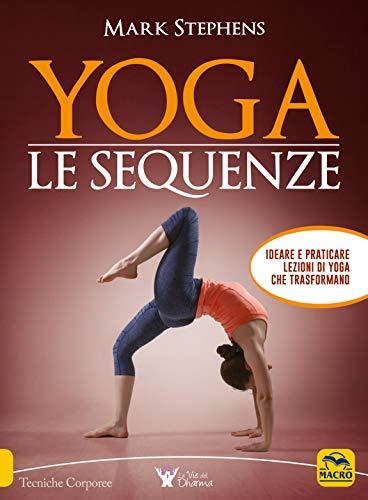 Zoom IMG-3 yoga le sequenze ideare e