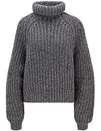BOSS C_farantel Suéter pulóver para Mujer