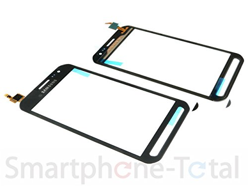 amsung Galaxy X-Cover 3 SM- G388F Touchscreen Display Xcover Glas Scheibe (Samsung Galaxy Handy 3 Cover)