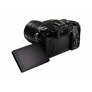 Panasonic-DMC-Lumix-G-Systemkamera