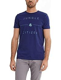 Esprit 037ee2k022, T-Shirt Homme