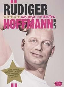 Rüdiger Hoffmann - Das Beste vom Besten (2DVD)