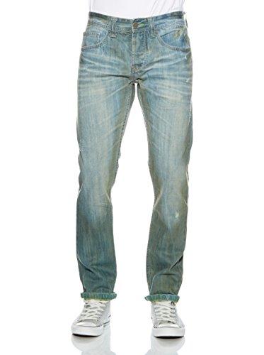 Preisvergleich Produktbild One Green Elephant Skinny Leg Denim Chico blaugrau W38L32