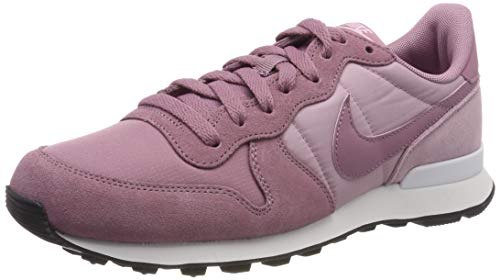 rnationalist Laufschuhe, Pink Dust/Plum Chalk/Black 501, 39 EU ()