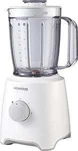 Kenwood BLP300WH Blender Blanc 21 x 18 x 37 cm