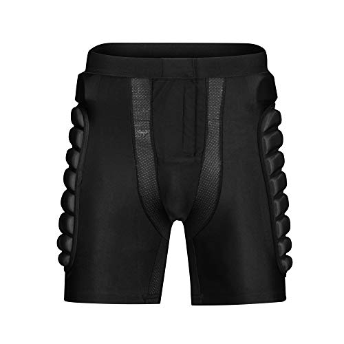 WILDKEN Pantalones Cortos Protección Acolchados Protector