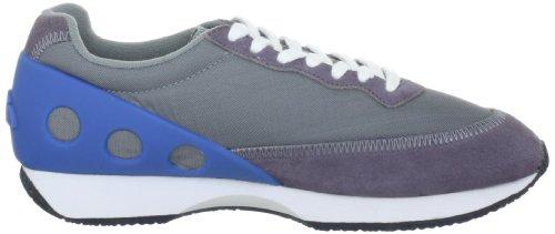Sneaker Fava W80 Grau EHOUR109NS dunkelgrau 8D5 Ellesse blau Erwachsene grau Unisex g7qXdna