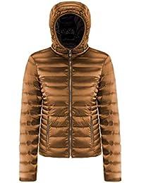 size 40 1d491 b2ab4 Amazon.it: Marrone - Giacche e cappotti / Donna: Abbigliamento