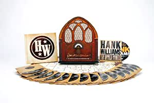 Hank Williams: The Complete Mother's Best Recordings...Plus!