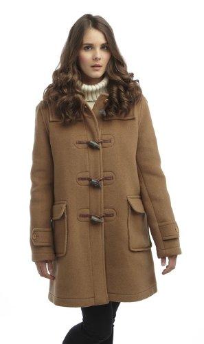 Meilleur manteau d'hiver