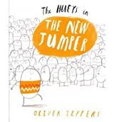 [ THE NEW JUMPER BY JEFFERS, OLIVER](AUTHOR)HARDBACK