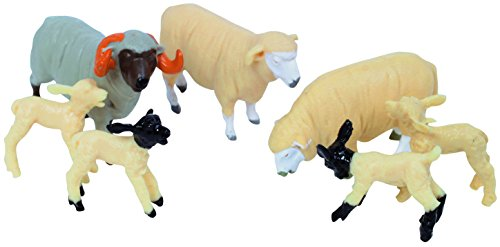 Britains 40967 1:32 Scale Sheep
