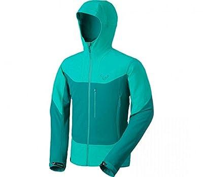 Dynafit Mercury DST Jacket Men octane 2016 Softshelljacke