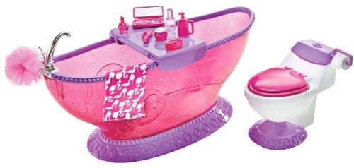 mobilier poup es barbie. Black Bedroom Furniture Sets. Home Design Ideas