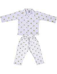 Kuchipoo Boys Cotton Night Suit