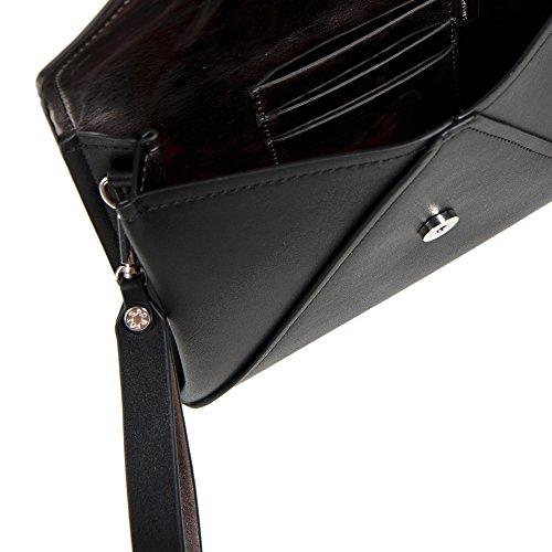 Parfois - Tasche Lettre - Damen Schwarz