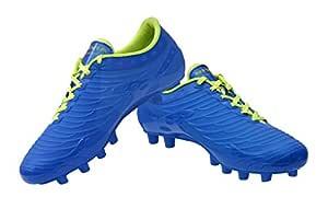 Nivia Dominator Football Shoes, UK 5 (Blue)
