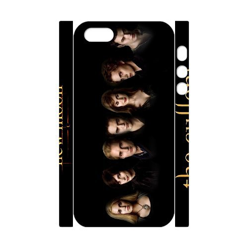 LP-LG Phone Case Of The Twilight Saga For iPhone 5,5S [Pattern-6] Pattern-5