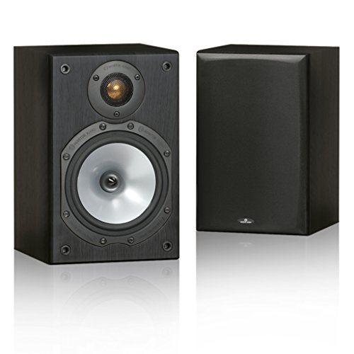 Monitor audio - Mr1 Altavoz Bronze Reference 1 Series