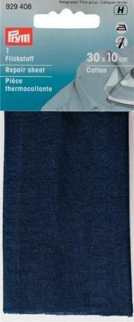 prym-12-x-45-45-cm-x-45-cm-coton-feuille-de-reparation-bleu-taille-m