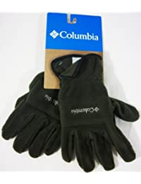 Columbia–Expert3grün dunkelgrau–100% Polyester–Größe M