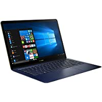 "ASUS Zenbook 3 UX490UA-BE029R - Ordenador Portátil Ultrafino 14.0"" Full HD (Intel Core i5-7200U, 8 GB RAM, 256 GB SSD, Intel HD Graphics 620, Windows 10) Azul metálico - Teclado QWERTY Español"